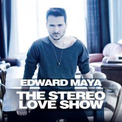 Disco 'The Stereo Love Show' (2013) al que pertenece la canción 'Back Home'