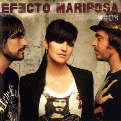 Disco '40:04' (2009) al que pertenece la canción 'Indiferente'