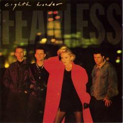 Disco 'Fearless' (1988) al que pertenece la canción 'Stay With Me'