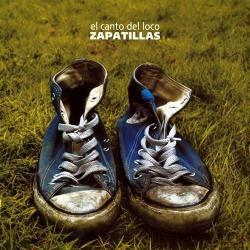 Zapatillas - Desaparece