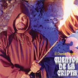El Gato Volador - El Chombo | Cuentos de la Cripta 3