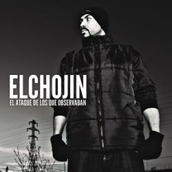 Disco 'El Ataque de los que Observaban' (2011) al que pertenece la canción 'Rap Vs Racismo'