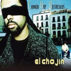Disco 'Cuando hay obstáculos…' (2002) al que pertenece la canción 'Mal día'