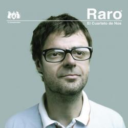 Natural - El Cuarteto de Nos | Raro