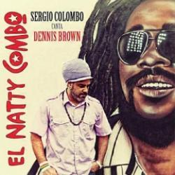 Disco 'Sergio Colombo canta Dennis Brown' (2012) al que pertenece la canción 'Tu amor'