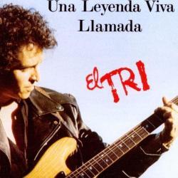 Disco 'Una leyenda viva llamada El Tri' (1990) al que pertenece la canción 'Casa comida y sustento'