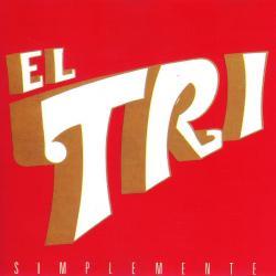 Disco 'Simplemente' (1985) al que pertenece la canción 'Vicioso'