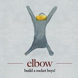 The Night Will Always Win - Elbow | Build A Rocket Boys!