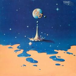Ticket To The Moon - Electric Light Orchestra   Time