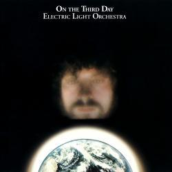 Disco 'On The Third Day' (1973) al que pertenece la canción 'Bluebird Is Dead'