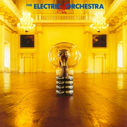 Disco 'The Electric Light Orchestra' (1971) al que pertenece la canción 'Queen of the Hours'