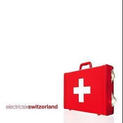 Switzerland   - Chocolate Pope