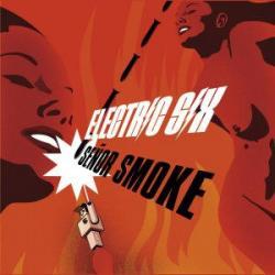 Disco 'Señor Smoke' (2005) al que pertenece la canción 'Boy Or Girl'
