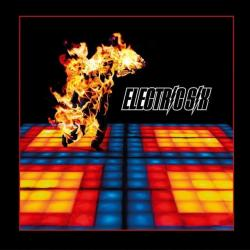Disco 'Fire ' (2003) al que pertenece la canción 'I Invented The Night'