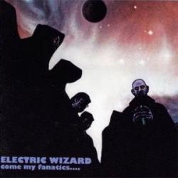 Disco 'Come My Fanatics....' (1997) al que pertenece la canción 'Doom Mantia'