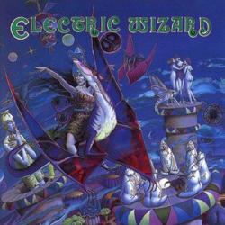 Disco 'Electric Wizard' (1995) al que pertenece la canción 'Black Butterfly'