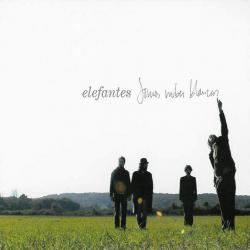Clavos - Elefantes | Somos nubes blancas
