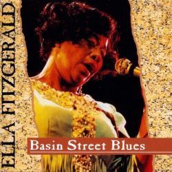 Disco 'Basin Street Blues' (1996) al que pertenece la canción 'Sugar Blues'