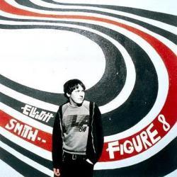 Disco 'Figure 8' (2000) al que pertenece la canción 'Somebody That I Used To Know'