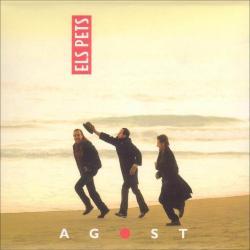 Disco 'Agost' (2004) al que pertenece la canción 'Agost'