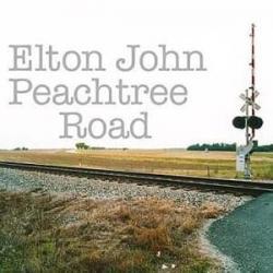 Disco 'Peachtree Road' (2004) al que pertenece la canción 'They Call Her The Cat'