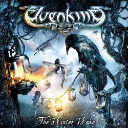 Disco 'The Winter Wake' (2006) al que pertenece la canción 'On The Morning Dew'