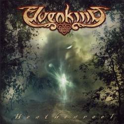 Disco 'Heathenreel' (2001) al que pertenece la canción 'Seasonspeech'