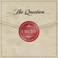 Disco 'The Question' (2005) al que pertenece la canción 'In A Win, Win Situation'