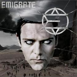 Disco 'Emigrate' (2007) al que pertenece la canción 'My World'