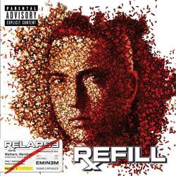 Forever - Eminem | Relapse: Refill