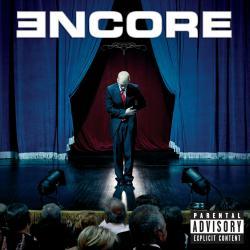 Disco 'Encore' (2004) al que pertenece la canción 'Evil Deeds'