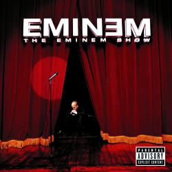 Disco 'The Eminem Show' (2002) al que pertenece la canción 'When The Music Stops'