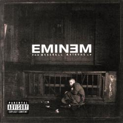 The Marshall Mathers LP - I`m the real slim shady