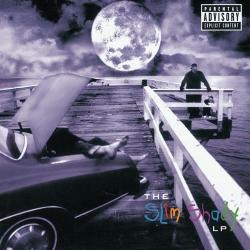 The Slim Shady LP - My Fault