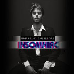 Disco 'Insomniac' (2007) al que pertenece la canción 'Dímelo'