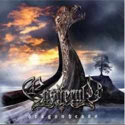 Disco 'Dragonheads (EP)' (2006) al que pertenece la canción 'Dragonheads'