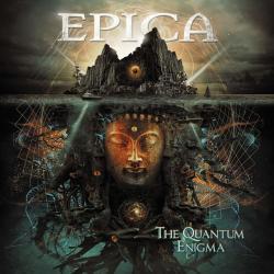 Disco 'The Quantum Enigma' (2014) al que pertenece la canción 'Banish Your Illusion'