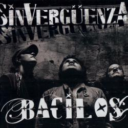 Disco 'Sinvergüenza' (2004) al que pertenece la canción 'En algún recuerdo'