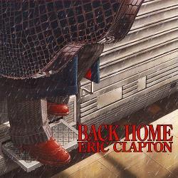 Disco 'Back Home' (2005) al que pertenece la canción 'Back Home'