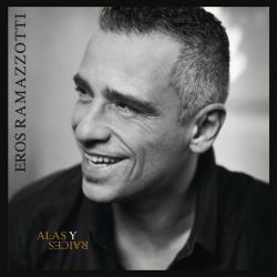 Disco 'Alas y raices ' (2009) al que pertenece la canción 'No podemos cerrar los ojos'
