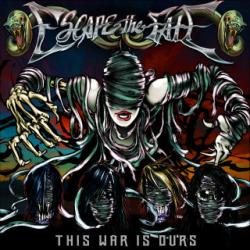 You Are So Beautiful - Escape The Fate | This War Is Ours