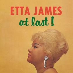 Disco 'At Last!' (1960) al que pertenece la canción 'All I could do was cry'