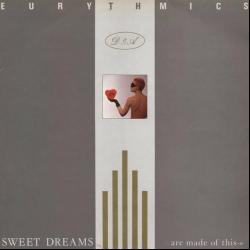Sweet Dreams (Are Made of This) - I Could Give You (a Mirror)