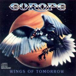 Open Your Heart - Europe | Wings of Tomorrow