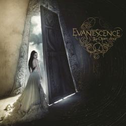 The Last Song I´m Wasting On You - Evanescence | The Open Door