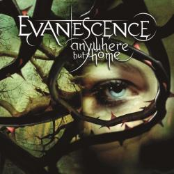Thoughtless - Evanescence | Anywhere but Home (Live)