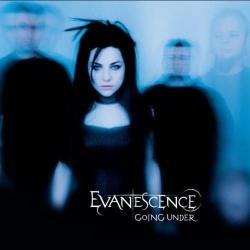 Heart Shaped Box - Evanescence | Going Under - Single