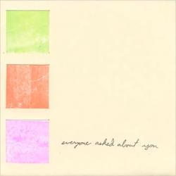 Disco 'Everyone Asked About You' (1997) al que pertenece la canción 'Me Is, You'