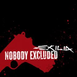 Nobody Excluded - Fly high butterfly