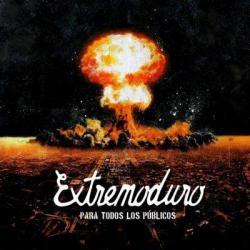 Mi voluntad - Extremoduro | Para todos los públicos